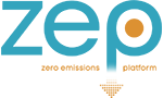 Zero Emissions Platform Logo